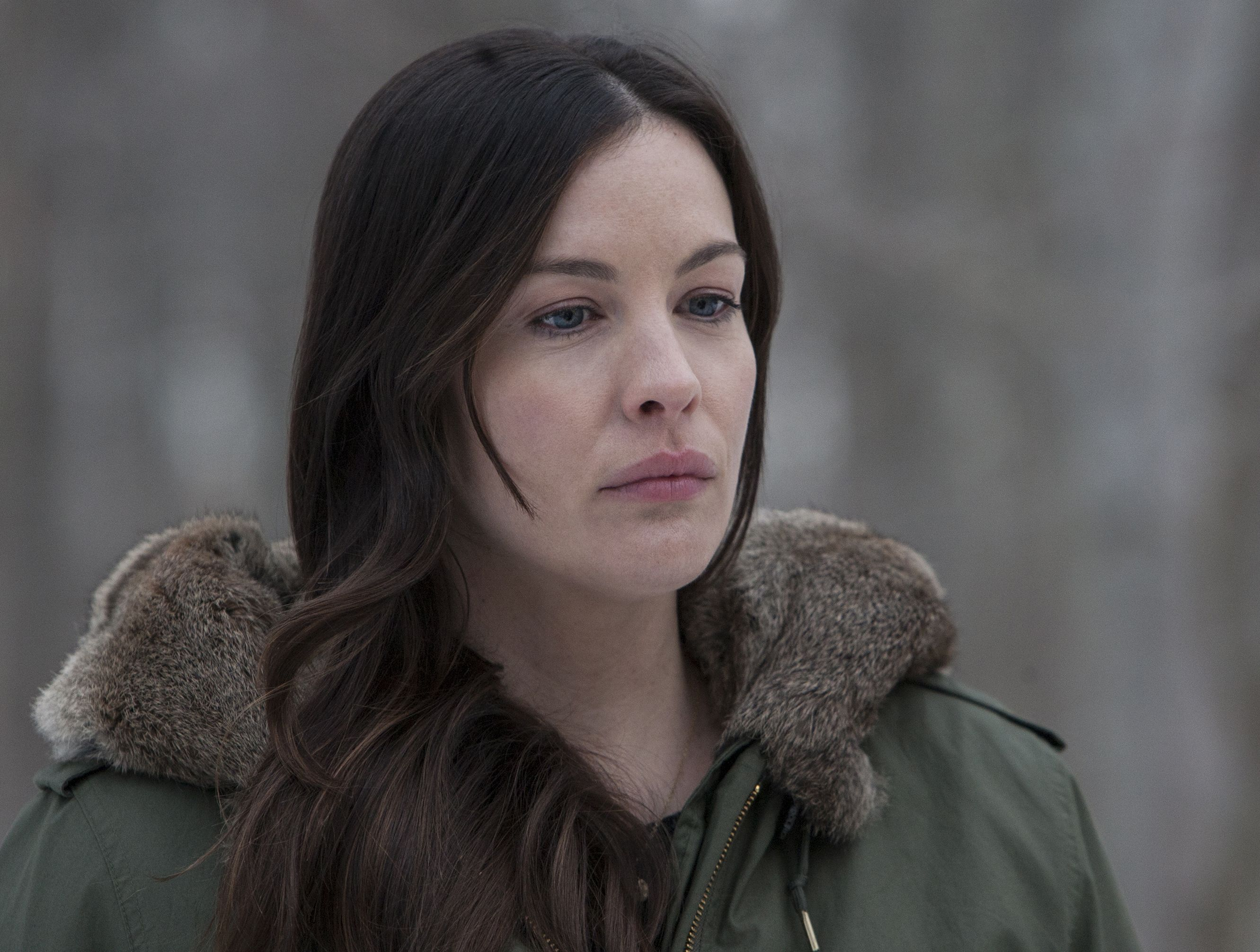 Liv Tyler joins the white people in The Leftovers