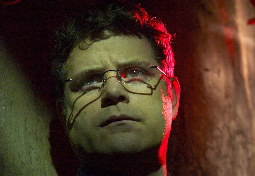 Sean Astin in The Strain (TV)