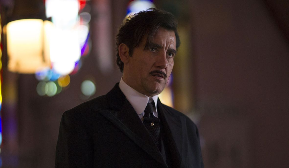 Dr. Thackery - The Knick