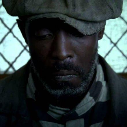 Chalky imprisoned, Boardwalk Empire season 5