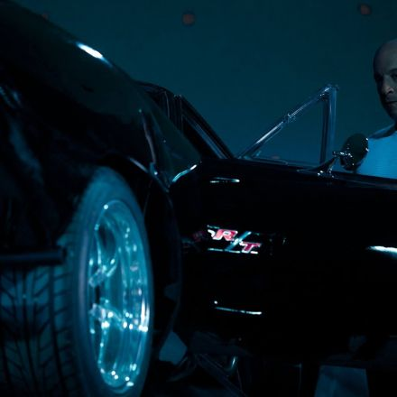 'Furious 7' is Fastest Movie to Reach $1 Billion at the Box Office