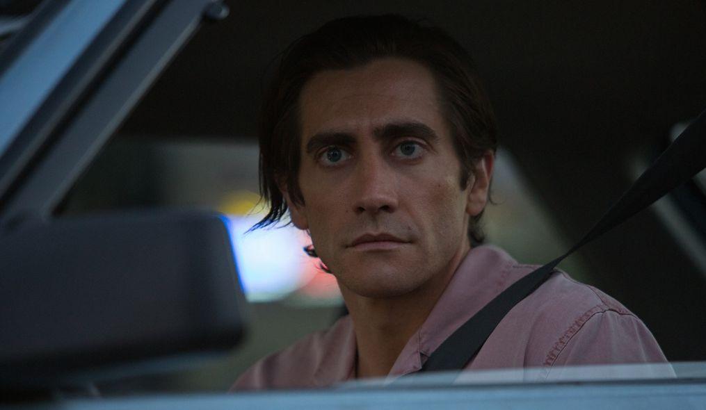 Jake Gyllenhaal close-up Nightcrawler   Cultjer