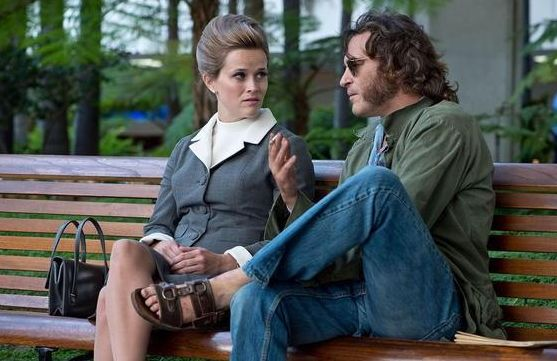Reese Witherspoon as Penny in Inherent Vice