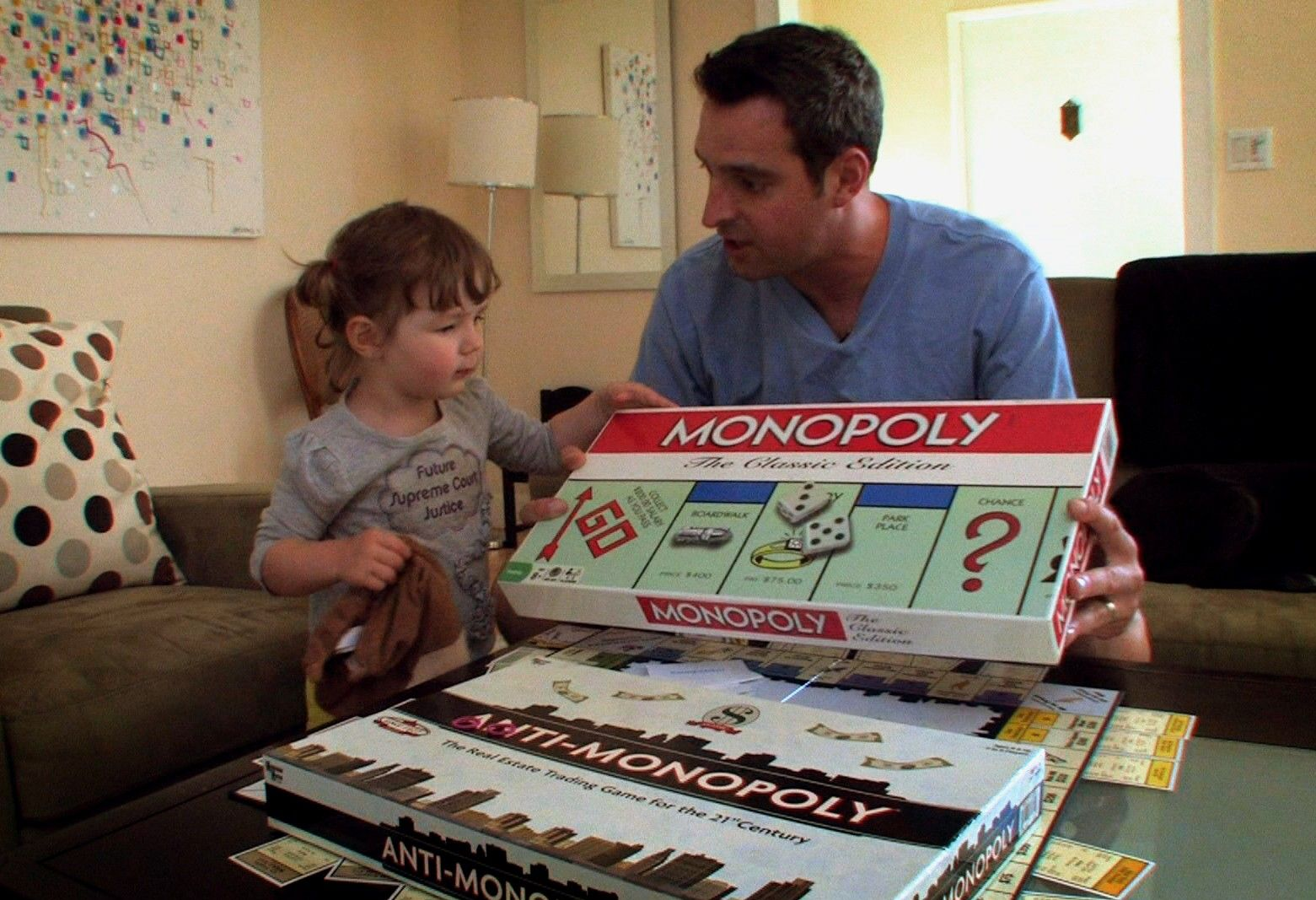 Monopoly - Pay 2 Play