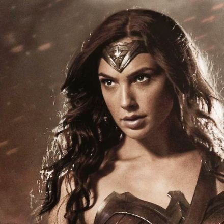 Female director wanted for 'Wonder Woman' movie