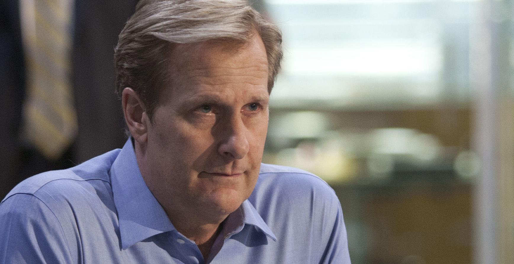 Jeff Daniels joins Ridley Scott's, 'The Martian'