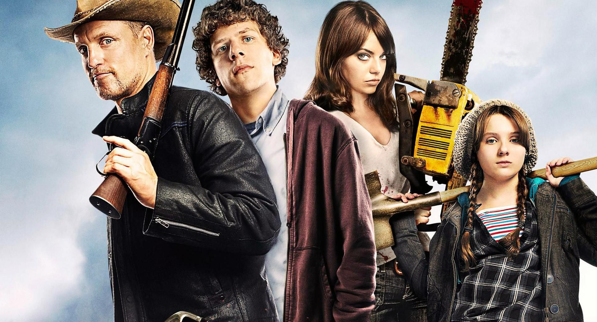 Zombieland 2 moving forward with new writer
