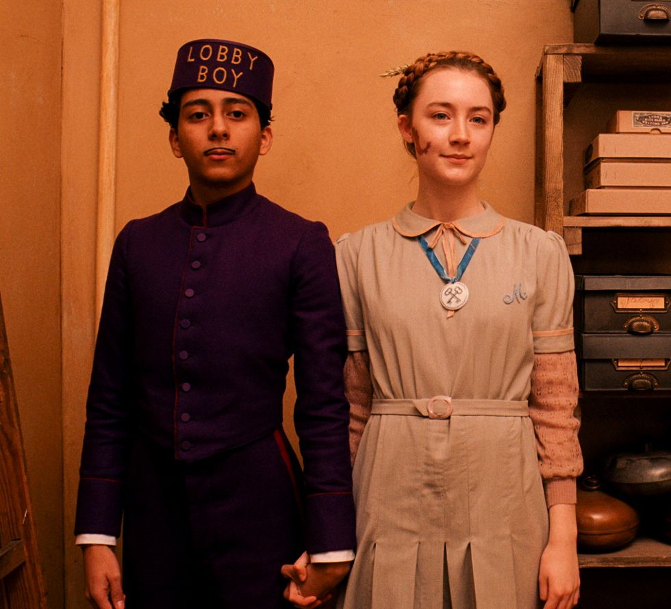 ... the grand budapest hotel burnsting 2y ago in the grand budapest hotel