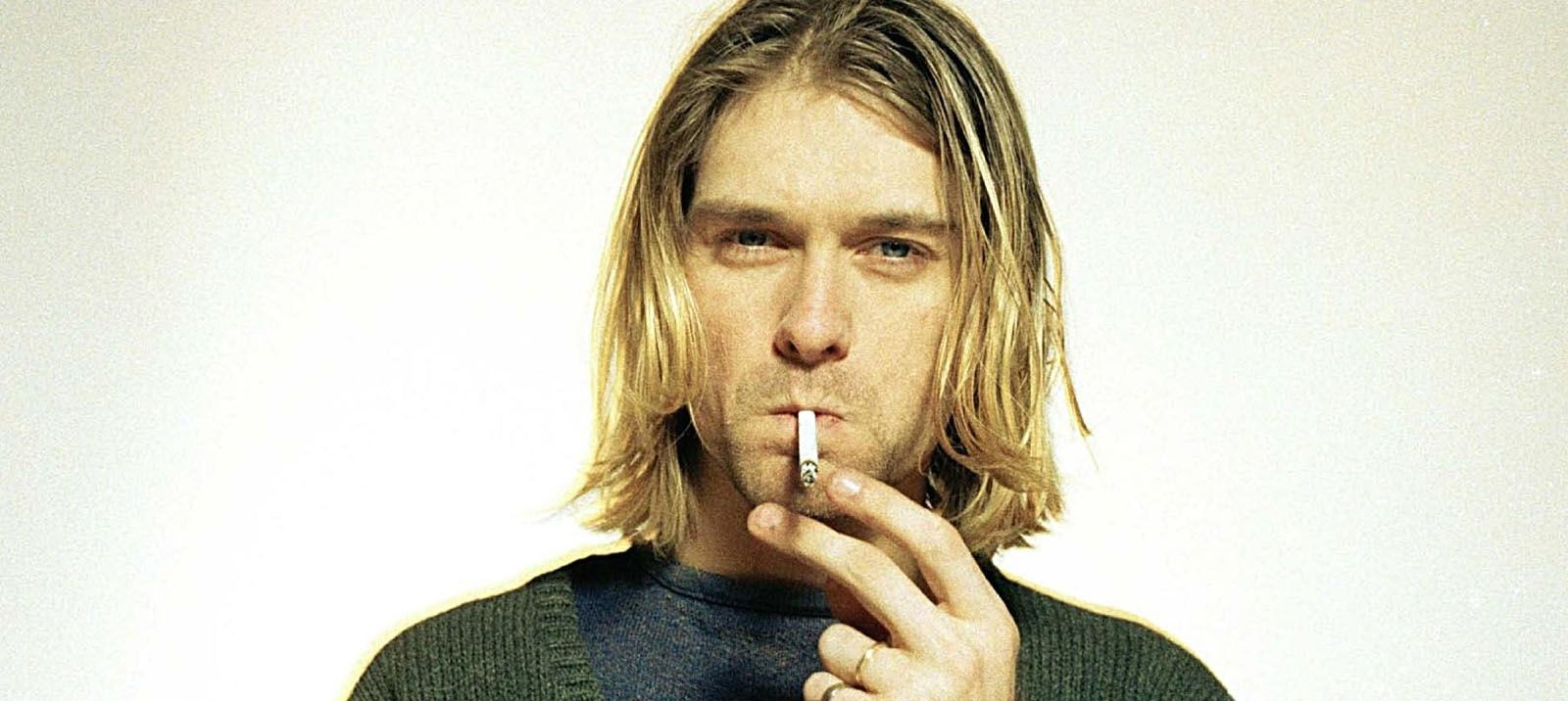 Kurt Cobain documentary 'Montage of Heck' to air on HBO in 2015
