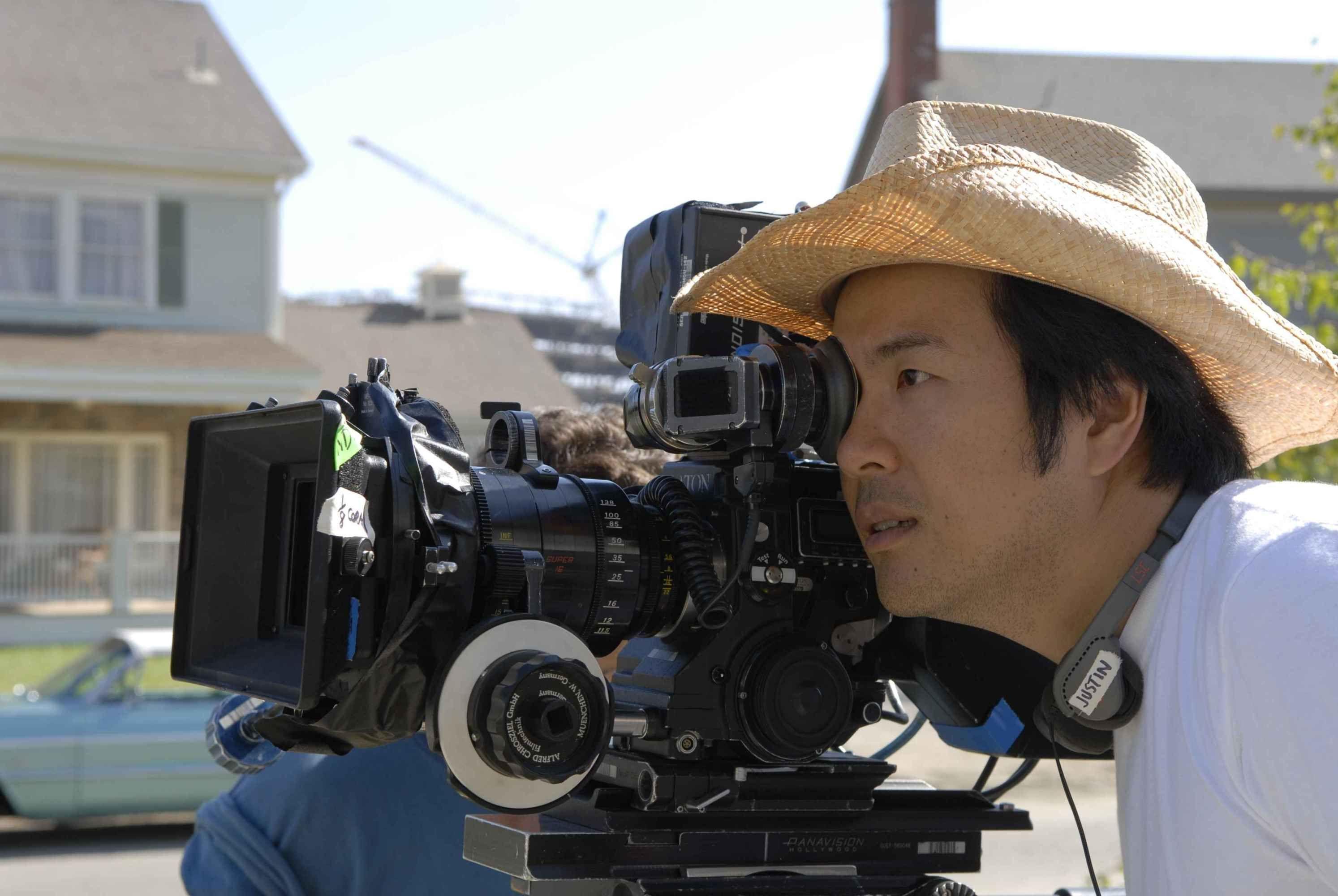 Justin Lin will direct Star Trek 3
