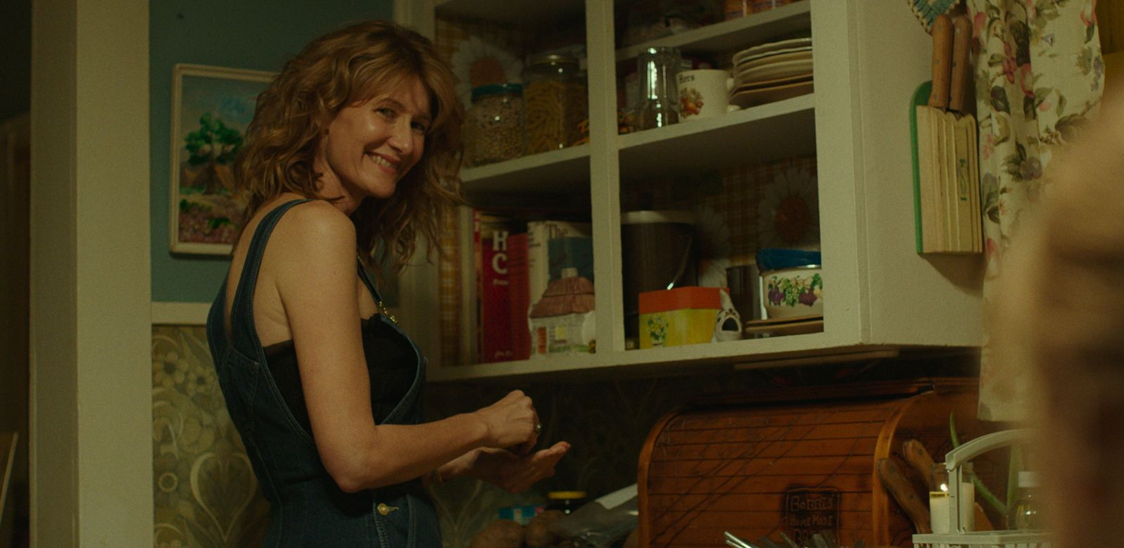 Laura Dern as Bobbi in Wild