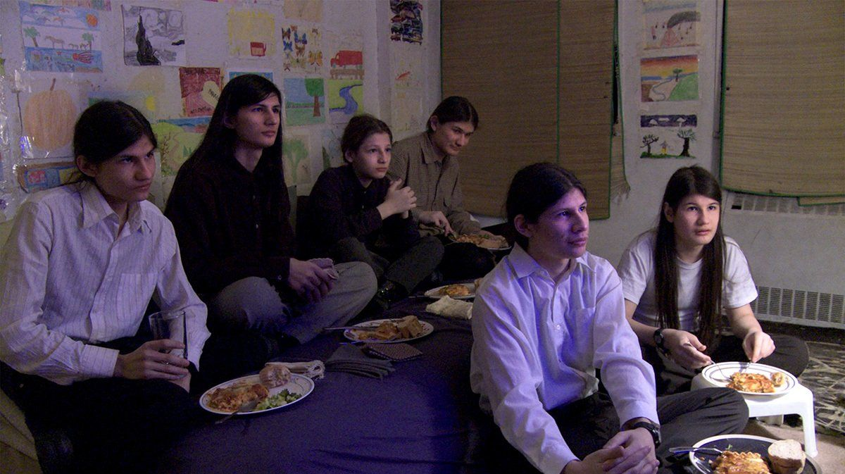 10. The Wolfpack