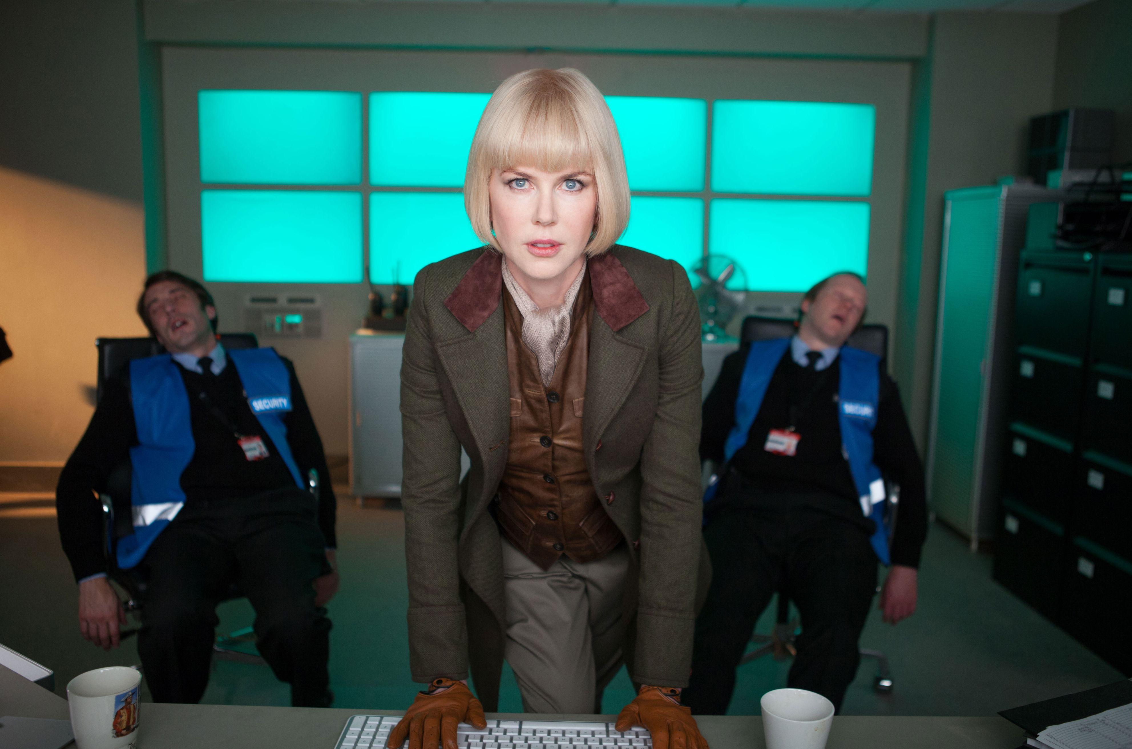 Nicole Kidman in Paddington