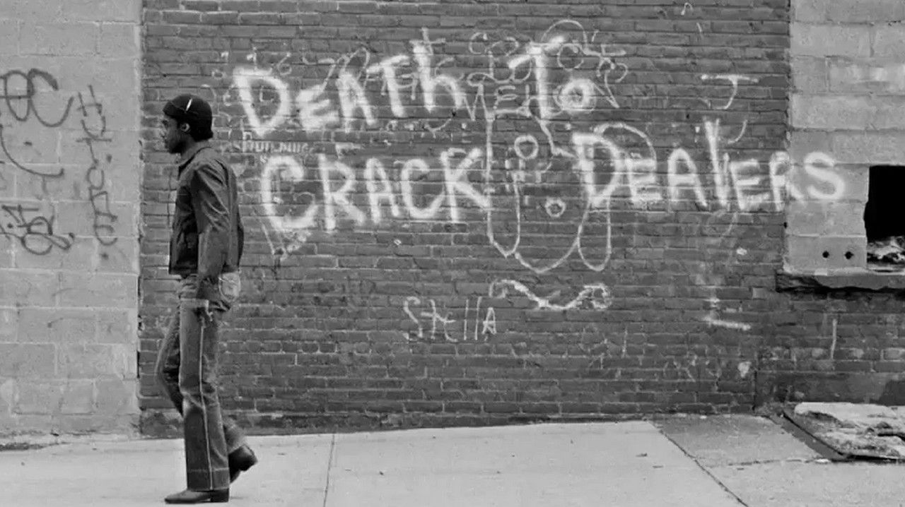 Death to Crack Dealers