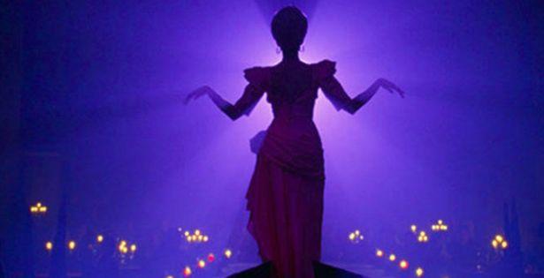 Eva Mendes in Lost River