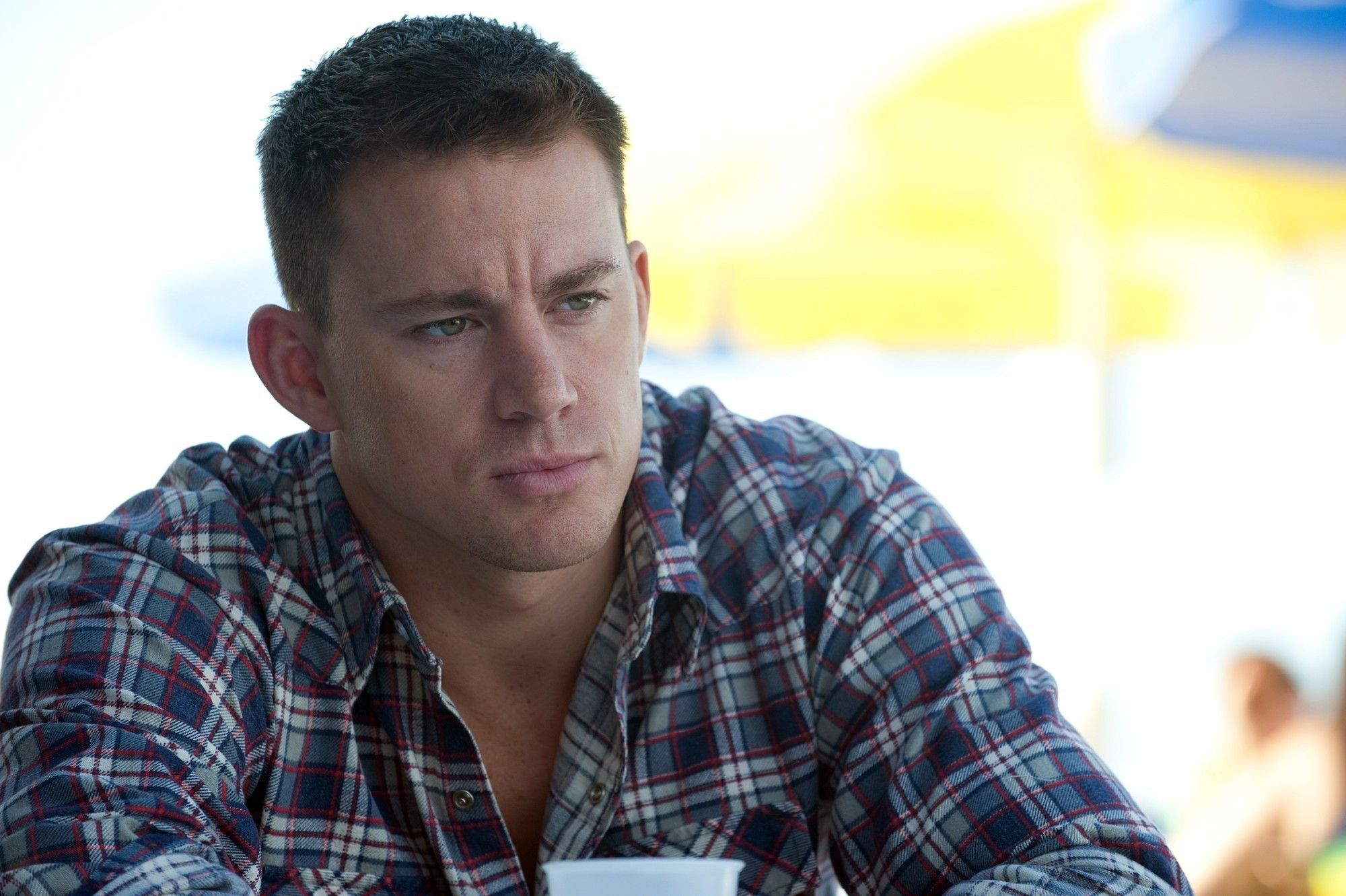 Channing Tatum says 'Gambit' will be an Anti-Hero's Origin