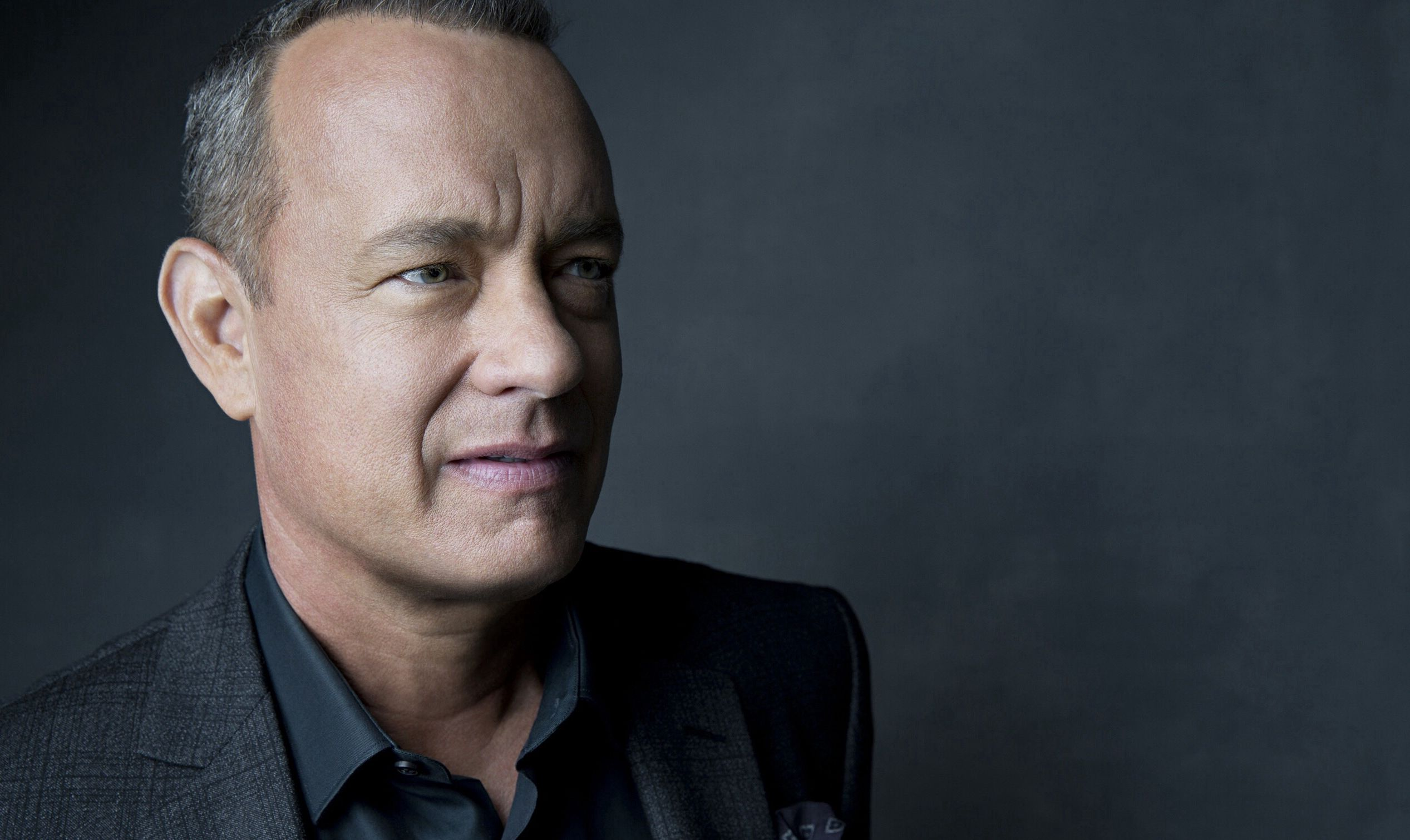 Tom Hanks in Talks to Play Heroic Pilot in Clint Eastwood Fi