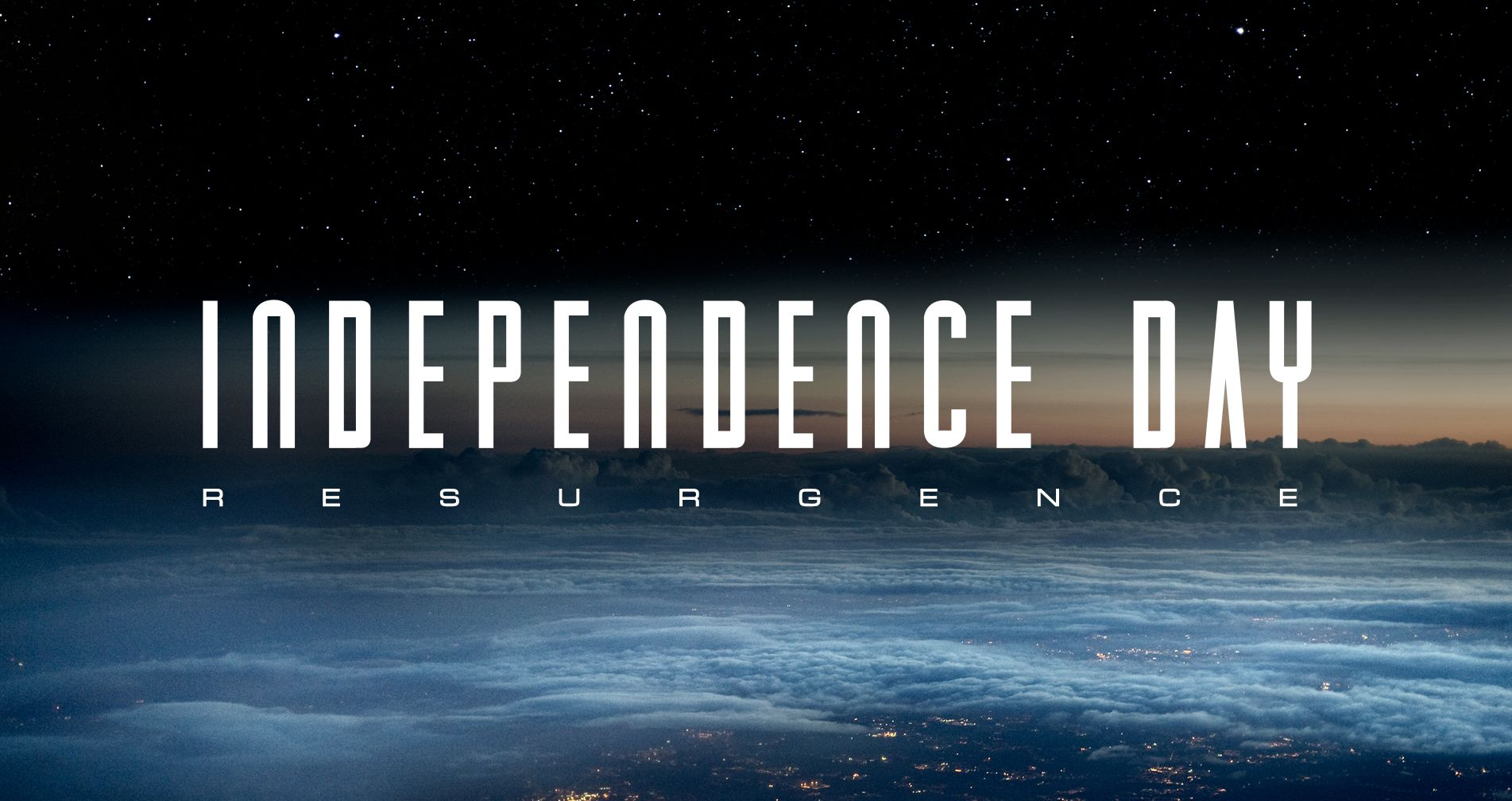 Independence Day: Resurgence sky logo