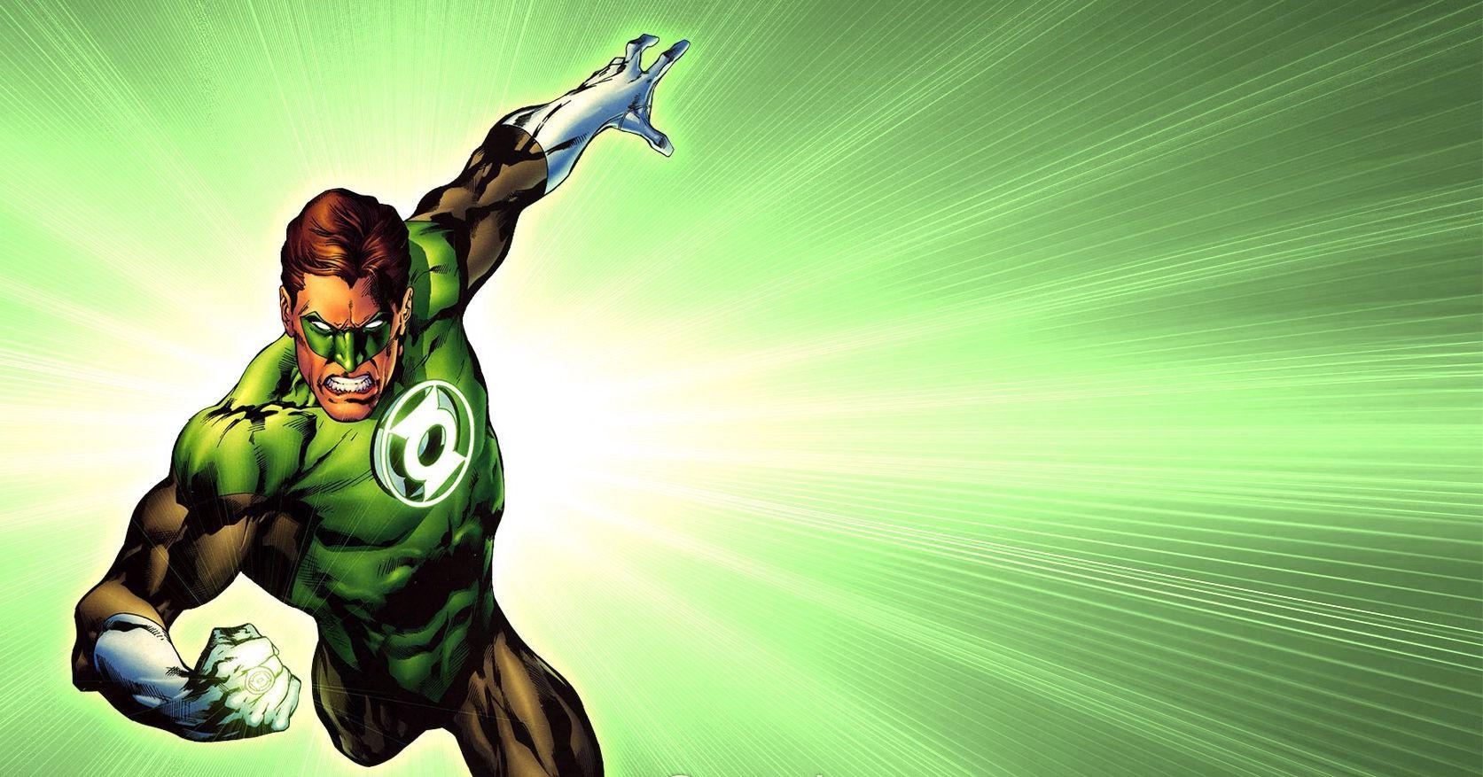 Green Lantern May Appear in 'Batman v Superman' Justice ...
