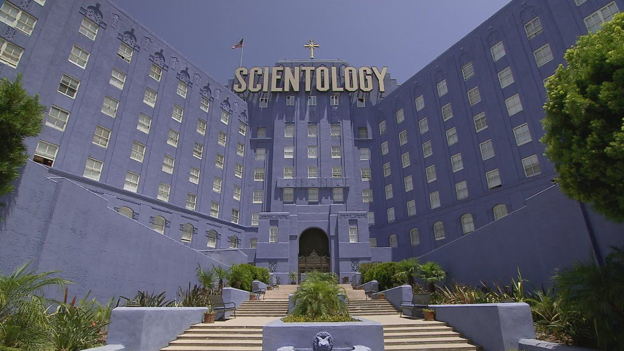 Church of Scientology Examined in Alex Gibney Documentary