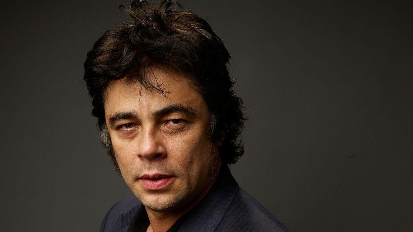 Benicio Del Toro Reportedly Offered Role in 'Star Wars'