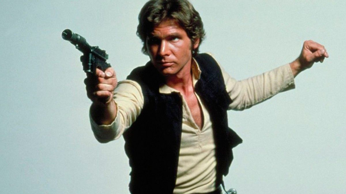 Han Solo 'Star Wars' Spinoff Set For May 2018 With 'Le