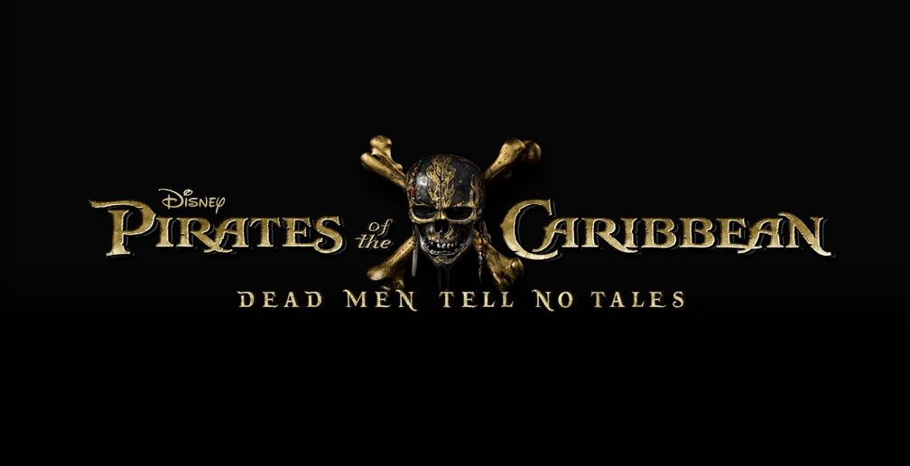 Pirates of the Caribbean: Dead Men Tell No Tales Official Lo