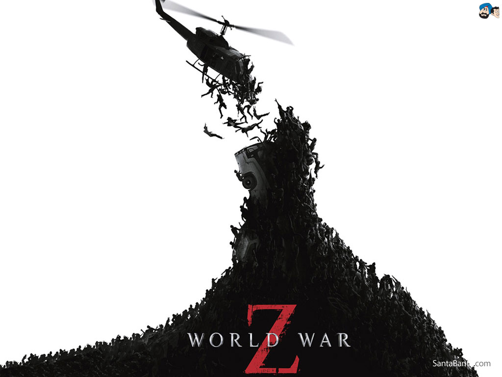 Juan Antonio Bayona has dropped out of directing World War Z