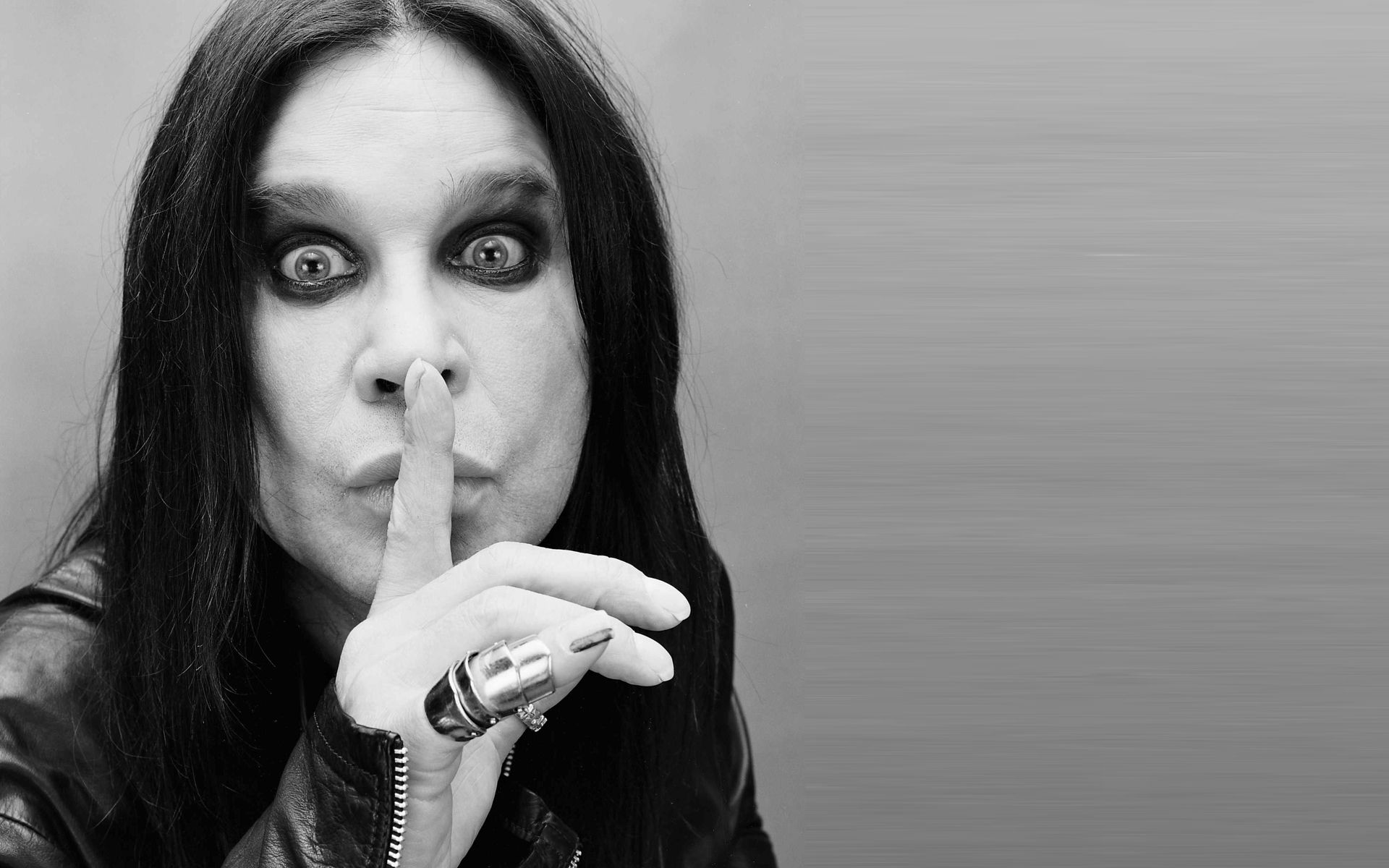 Ozzy Osbourne Rumoured to Have Cameo in 'Ghostbusters' Reboo