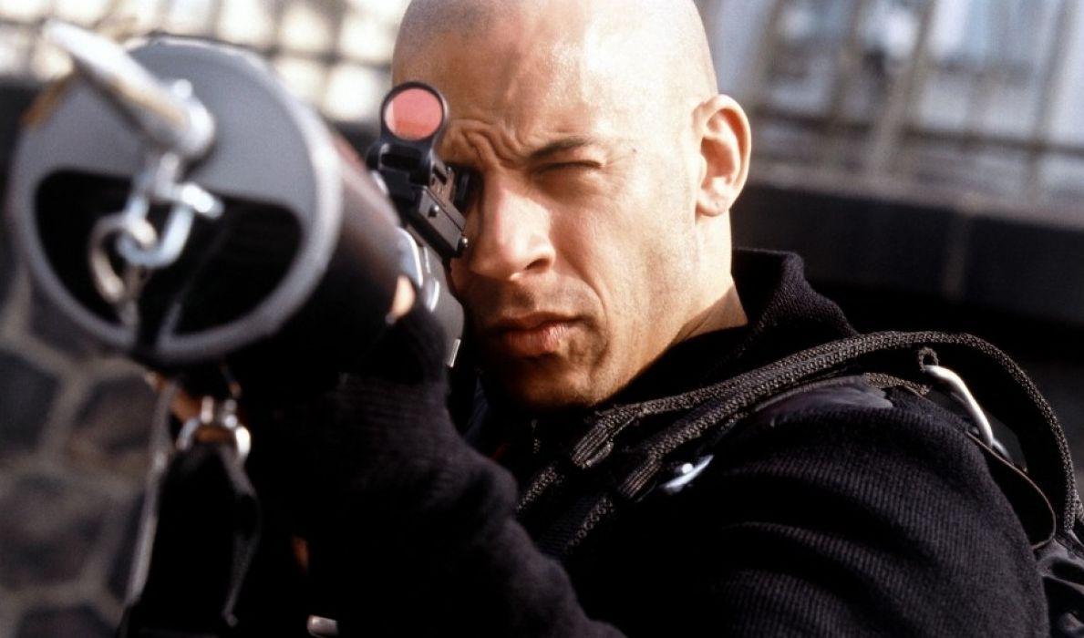 Vin Diesel in xXx (200...