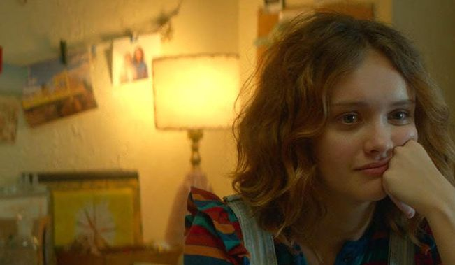 Olivia Cooke, Me and Earl and The Dying Girl