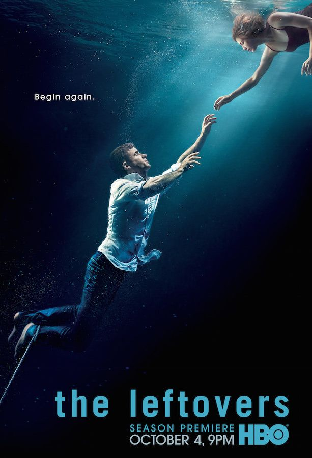 The Leftovers Season 2 Poster