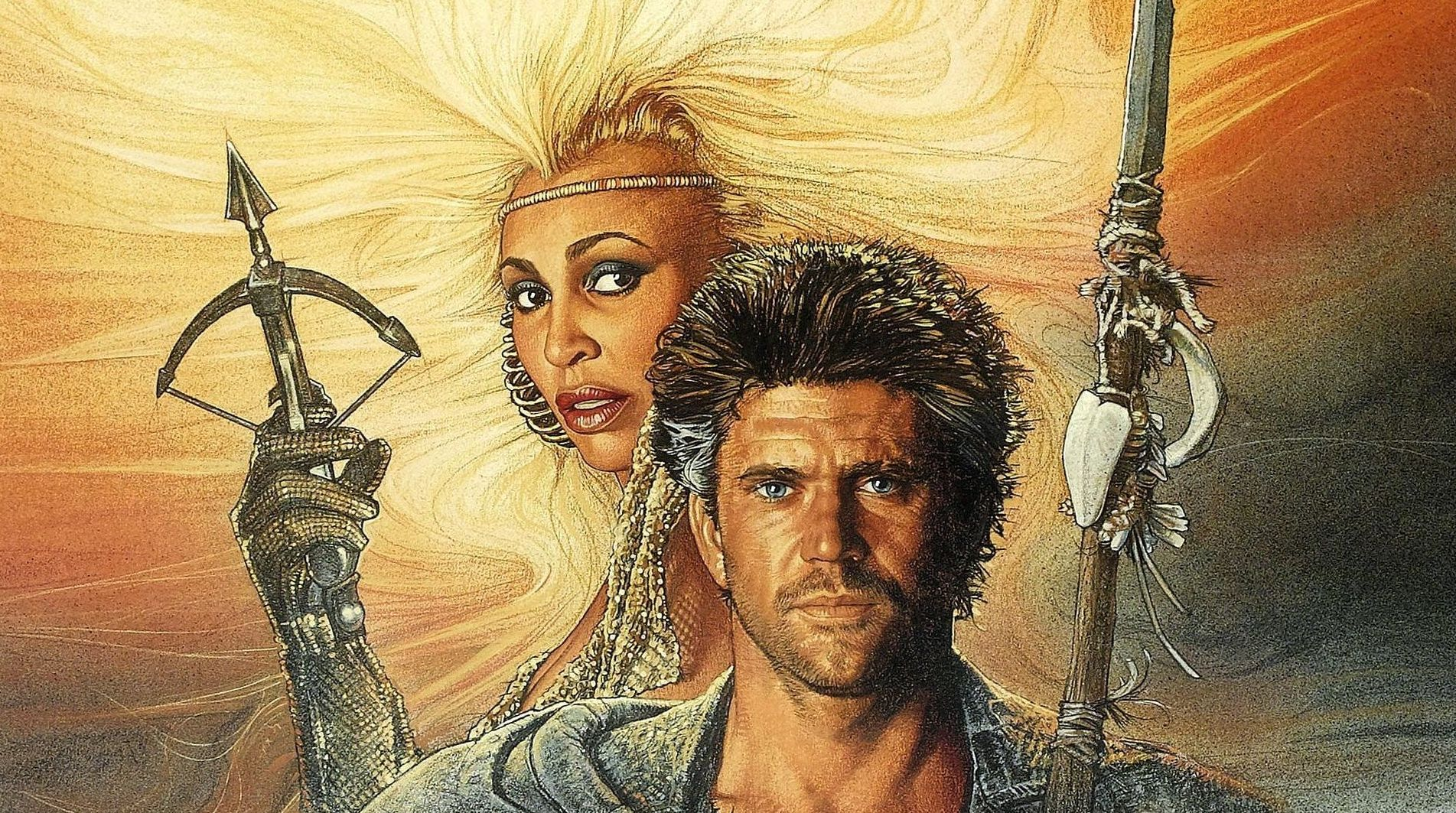 Mad Mad Beyond Thunderdome