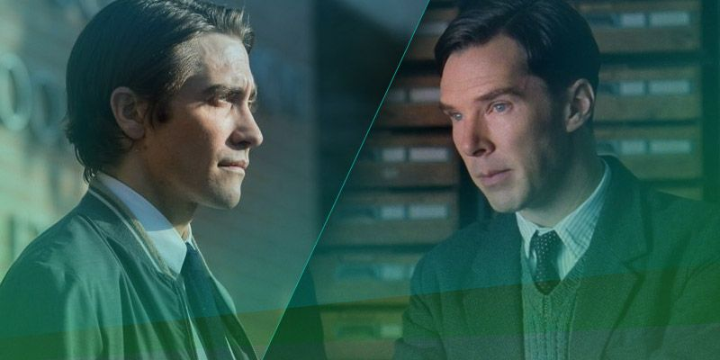Jake Gyllenhaal and Benedict Cumberbatch are in talks for 'T