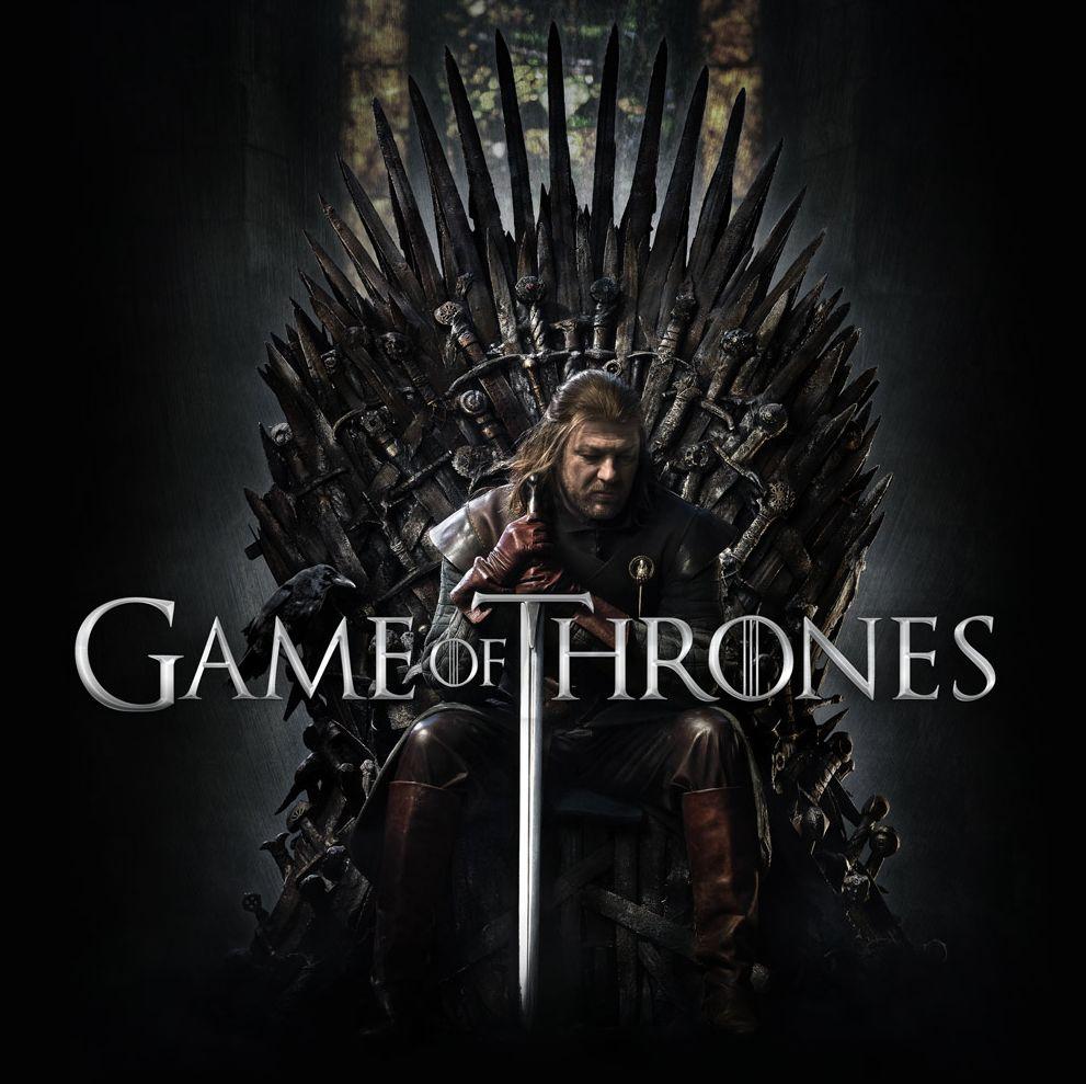 Resultado de imagen para game of thrones poster