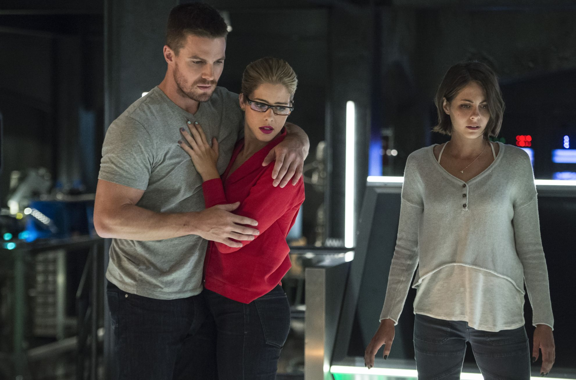 #ConstantineOnArrow: Arrow Season 4, Episode 5 Review ...