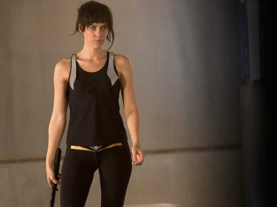 Jena Malone in Hunger Games: Catching Fire