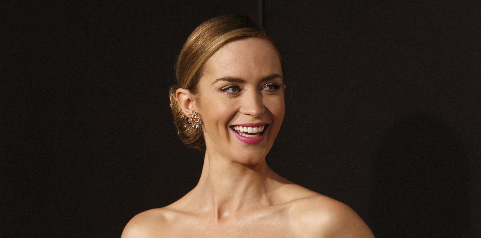 Emily Blunt to Star in The Girl on the Train