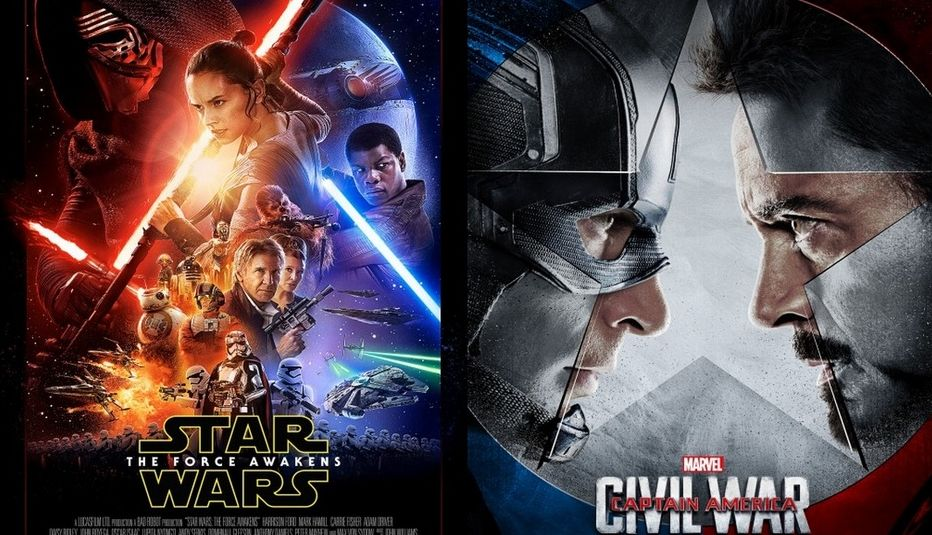 Disney CEO Bob Iger confirms Marvel and Star Wars Franchises