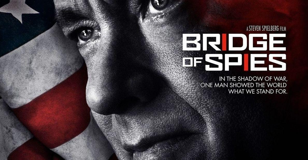 Bridge of Spies, Starring Tom Hanks