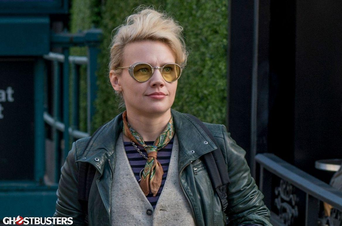 Kate McKinnon in Ghostbusters (2016)