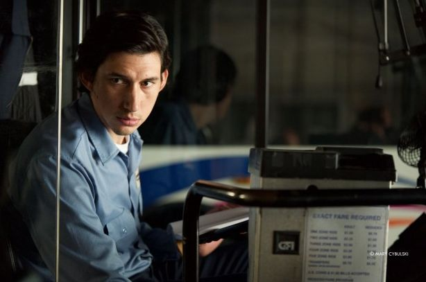 Adam Driver in 'Paterson'