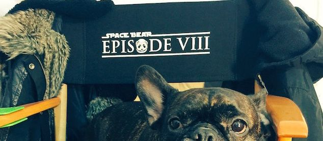 Carrie Fisher Confirms Rumours; Star Wars: Episode VIII Oper