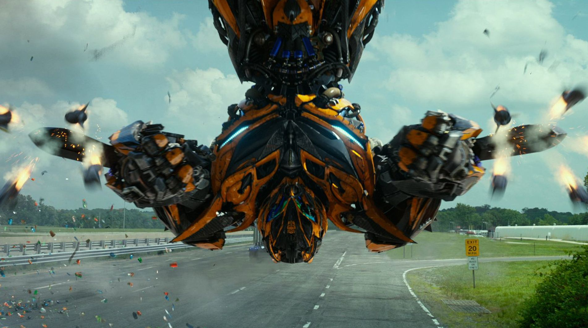 Kubo And The Two Strings Director Moves Onto Transformers