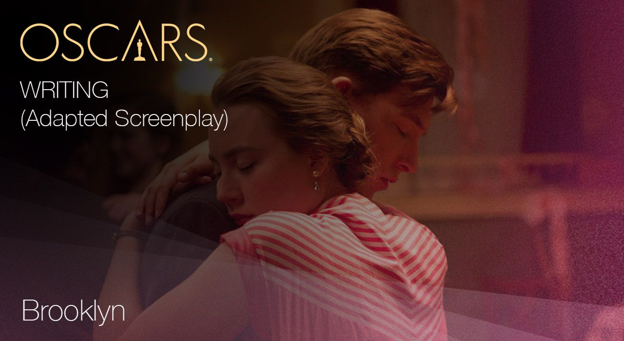 Based on a True Story: The Fiction-Free Finalists for the Best Adapted Screenplay Oscar