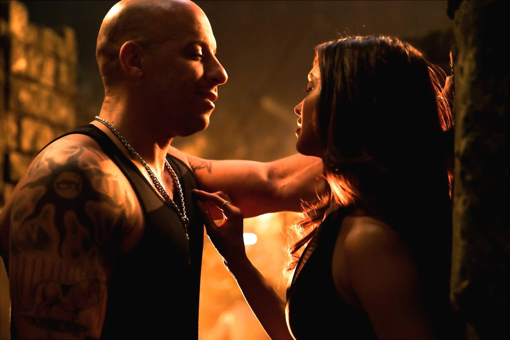 Paramount Pictures to release xXx: The Return of Xander Cage