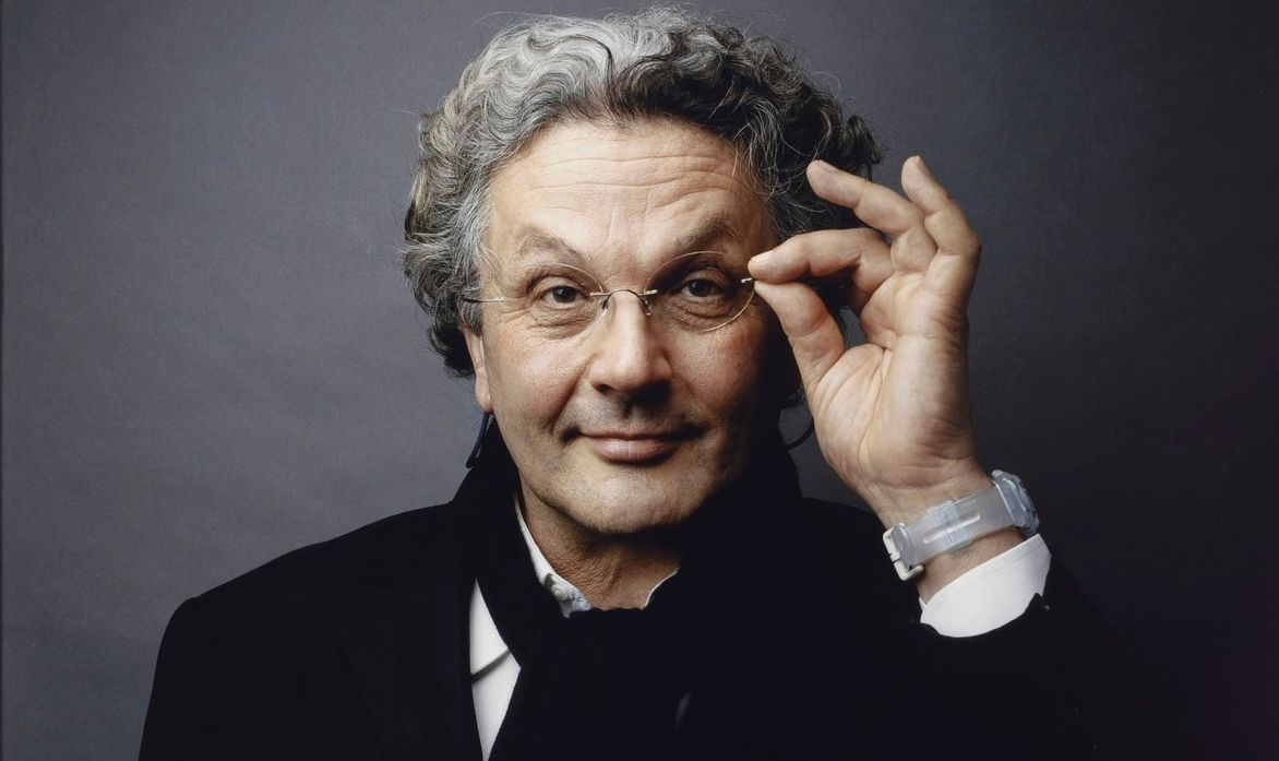 Mad Max: Fury Road Director George Miller