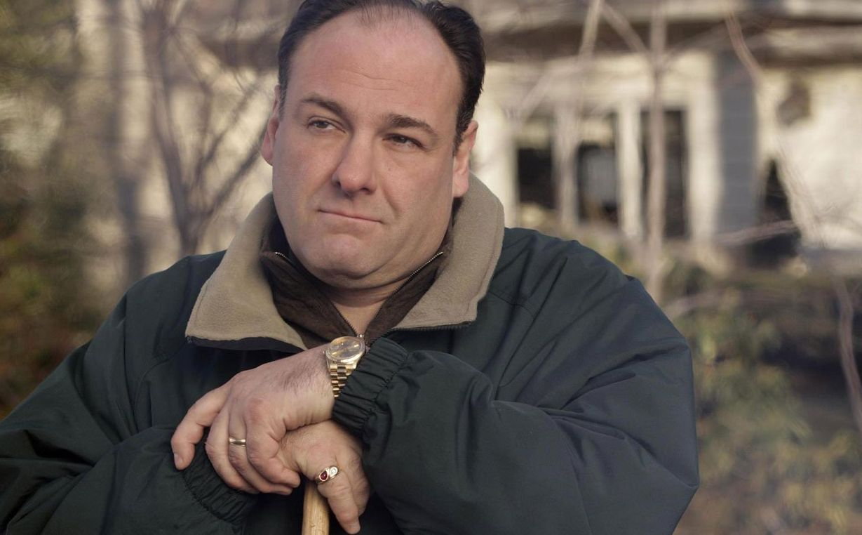 James Gandolfini passion project premieres this Summer