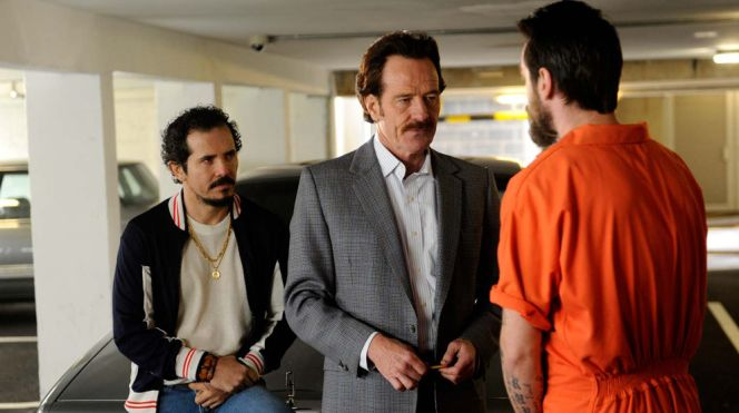 Bryan Cranston in 'The Infiltrator'