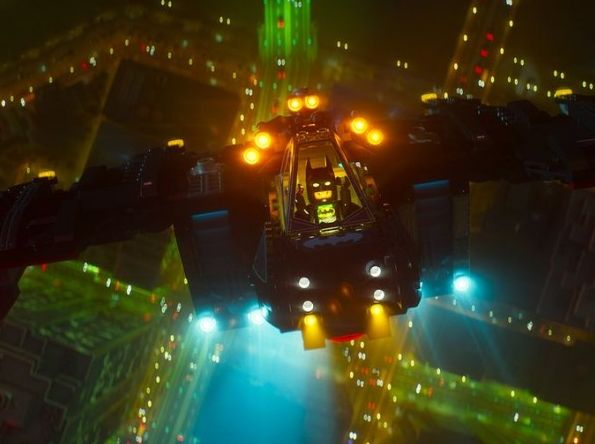 New image for The Lego Batman Movie